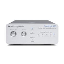 Przetw. cyfr-analog. Cambridge Audio DacMagic100