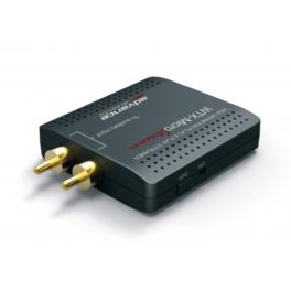 Odtwarzacz sieciowy Wi-Fi z radiem inter. WTX-MIC