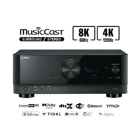 Amplituner Yamaha MusicCast RX - V6A