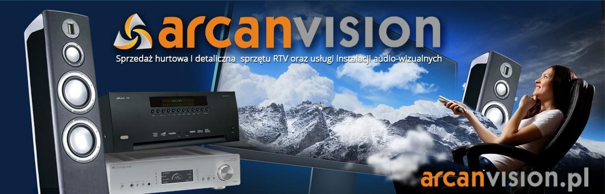 ArcanVision